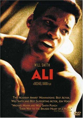 Ali film cover