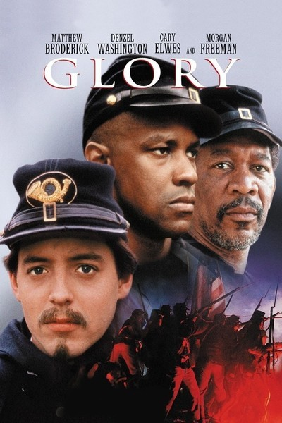 Glory film cover