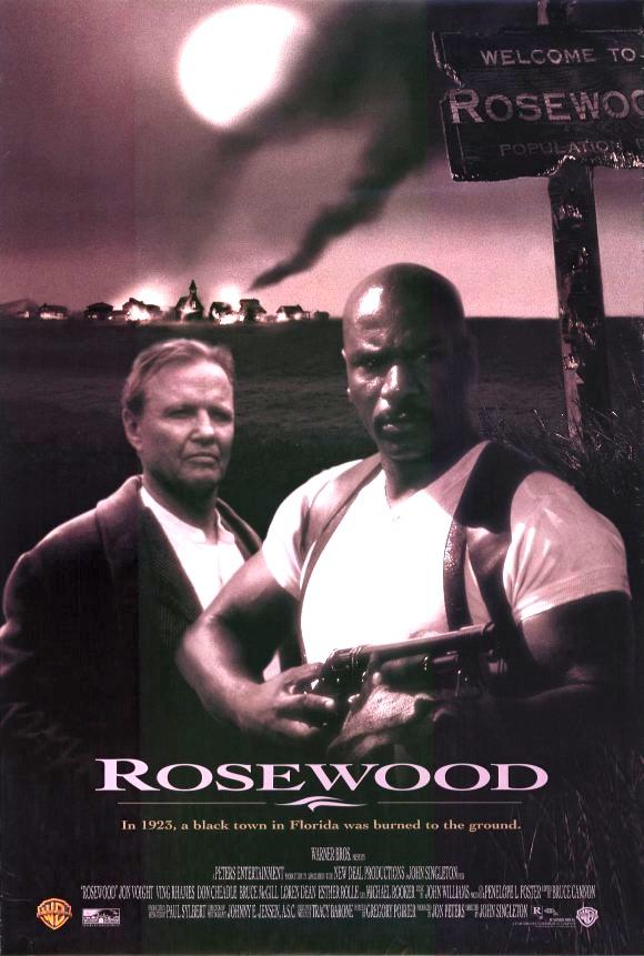 RosewoodPoster